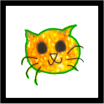 Miwaresoft Cat-Teaser 2 Sticker Pack